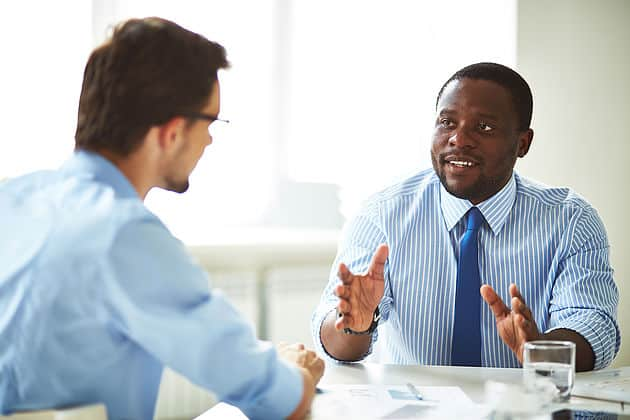 6 Simple Steps For Negotiating Your Next Job Offer