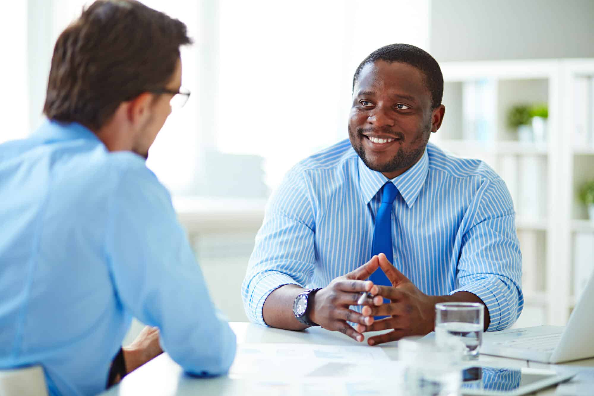 21 Tips For Effective Interview Preparation, Participation, & Follow-Up