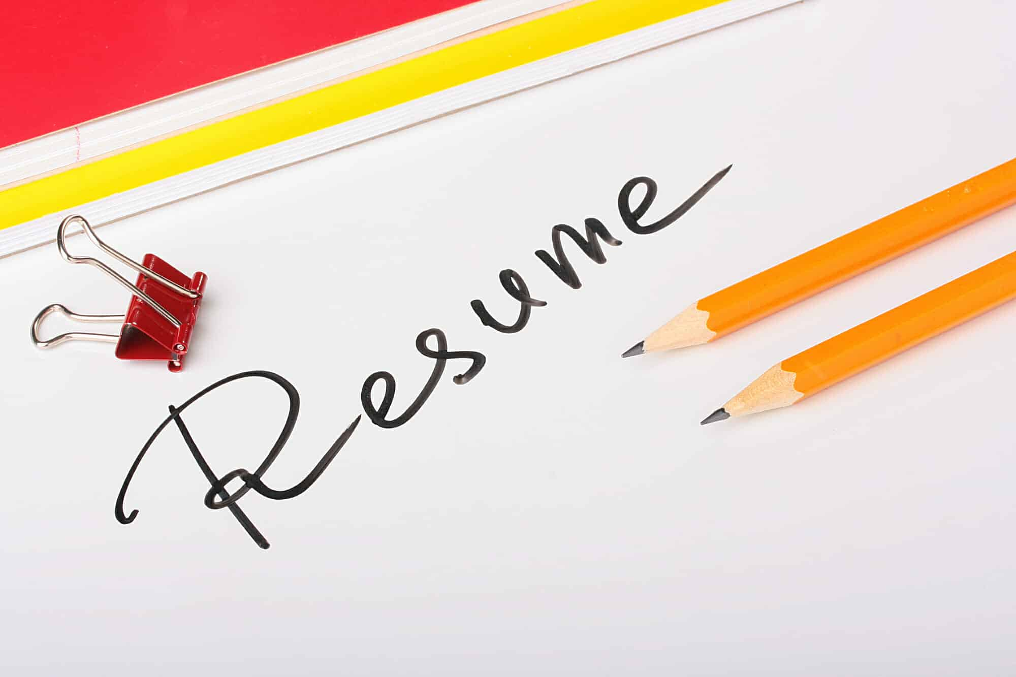 Refresh Your Resume: 4 Questions To Ask When You're Updating Your Resume