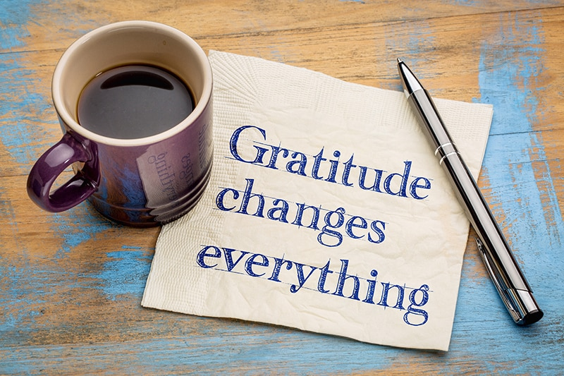Retain And Attract Amazing Employees With A Culture Of Gratitude