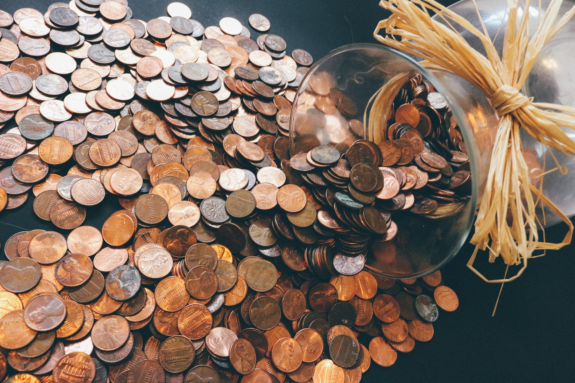 Pennies As Priorities: Measuring What Matters In Your Job Search